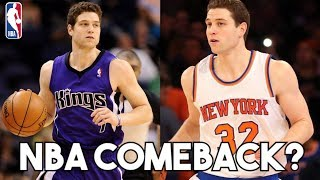 Could Jimmer Fredette Be Successful In The NBA Today?