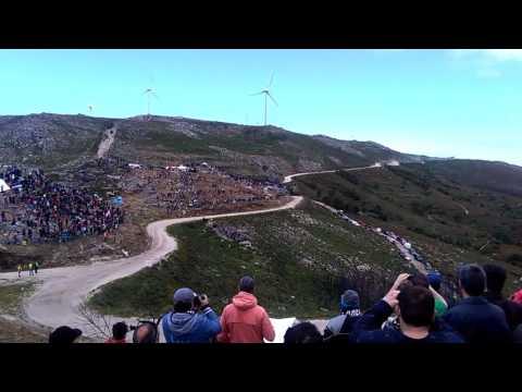 Rally de Portugal 2017 - Caminha - Ogier