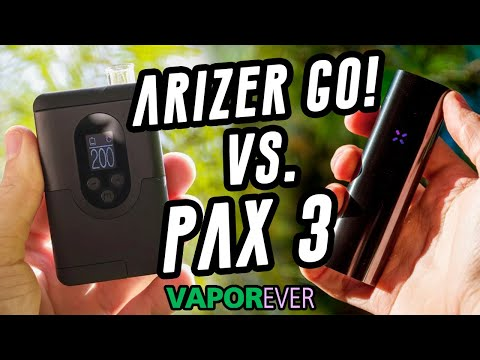 ARGO VS PAX 3 en español