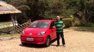 Volkswagen Up 2017 Videos