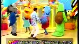 Bosque Chocolate - Publicidad ATC (1994)