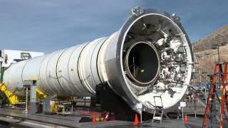 Preparing Solid Rocket Booster Avionics for Mission Success
