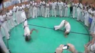 Virada Esportiva 2009 - Ginga Brasil - Capoeira