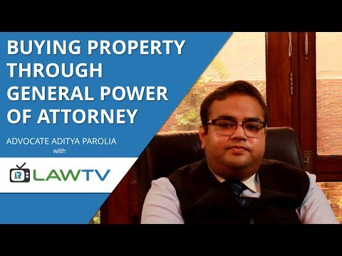 Indian Kanoon - Buying property through General Power of Attorney (GPA) - LawRato