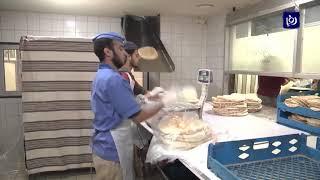 الحكومة تثبت أسعار الخبز للعام 2019 - (6-1-2019)
