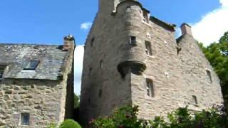 Stobhall Castle Perthshire Scotland