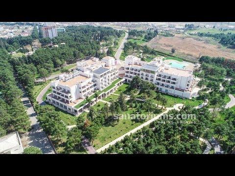 Экспертное мнение об отеле Garabag (Карабах) - Sanatoriums.com