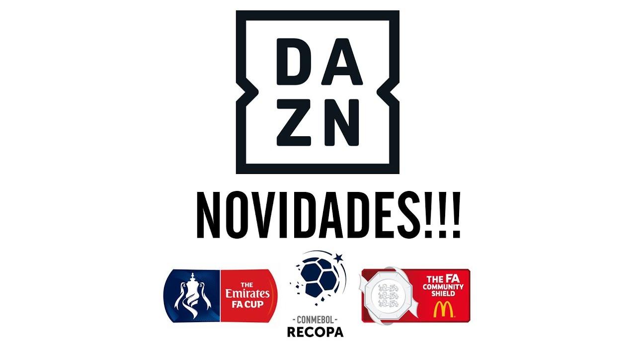 Dazn Stream