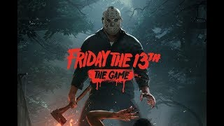 Friday The 13th game!! Online