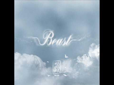 BEAST (비스트) - With Me (나와) (Yo Seop Solo) [MP3 Audio]