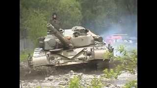 اقتن دبابة روسية تي ـ 72 بـ 50.000 دولار (فيديو وصور)