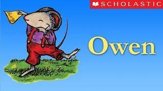 Scholastic's Owen (Español)