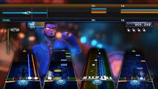 [RB3] Stratovarius - Deep Unknown (Custom Preview)
