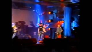 Nirvana Serve The Servants Pier 48 MTV Live and Loud Rehearsal, Seattle, WA 1993