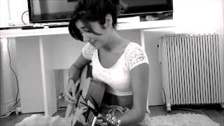Phillip Phillips - Gone Gone Gone (Mia Rose Acoustic Cover)