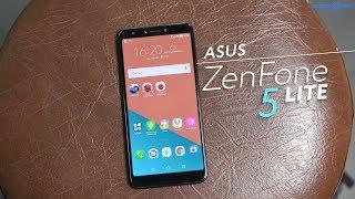 Обзор Asus ZenFone 5 lite в 4k