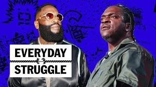 Rick Ross' 'Port of Miami 2,' Pusha's 'MM6' Verse Leaks, Megan's 'Hot Girl Summer'|Everyday Struggle
