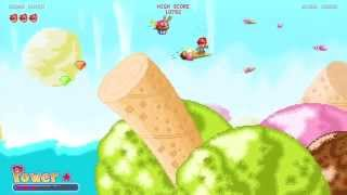 [eShop Preview] Ice Cream Surfer - First Look