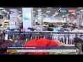 «В Люберцах открылся «Дом Секонда»