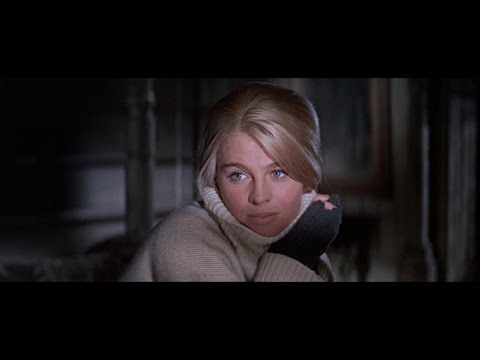 Doctor Zhivago: Julie Christie's Guide to Being in Love  BFI