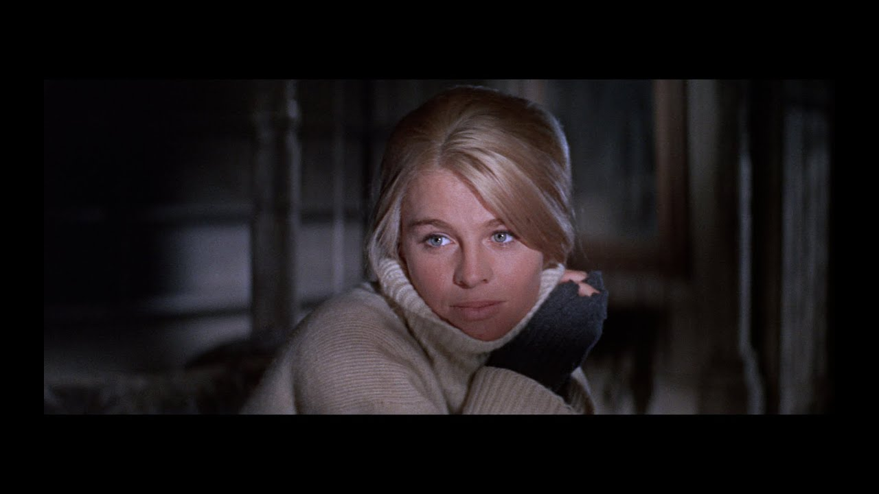 Doctor Zhivago: Julie Christie's Guide to Being in Love | BFI