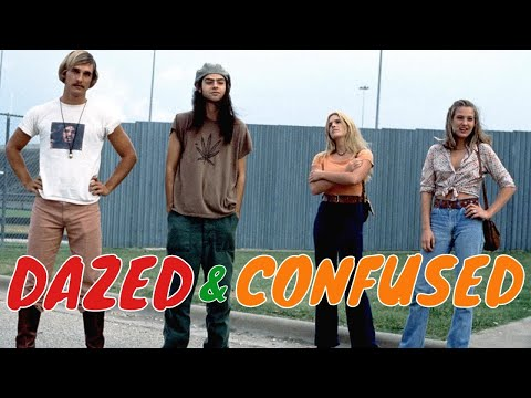 Dazed & Confused | Making of