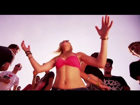 Wildstylez Ft Niels Geusebroek - Year Of Summer (Official Video) Out Soon