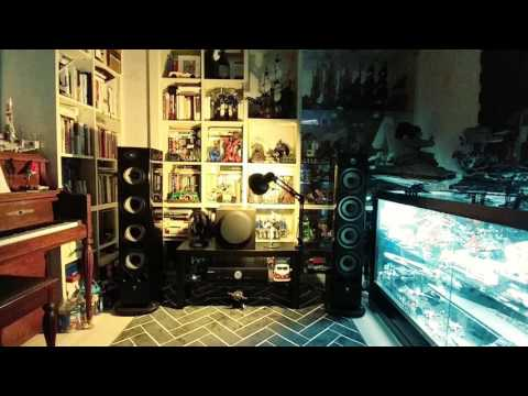FOCAL ARIA 936 + MUSICAL FIDELITY M3SI  - OST