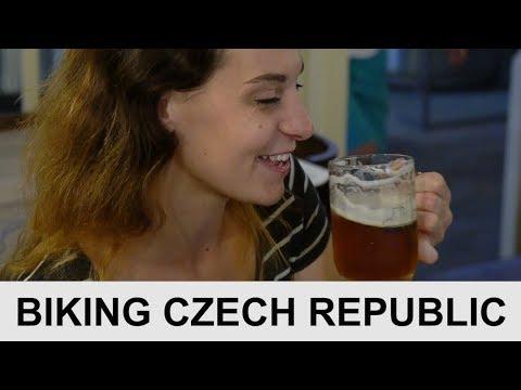Biking the Czech Republic - DAY 6 [EPISODE 6]