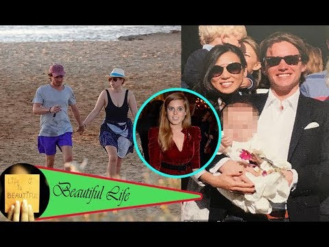 Princess Beatrice collapse when she discovered her new love having fun on an island with her ex-wife