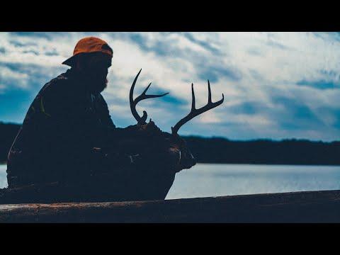 BIG OLD BUCK Follows The Script! | Rutcation Part 1 | Alabama Rut