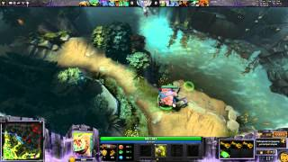Dota 2 with Action!