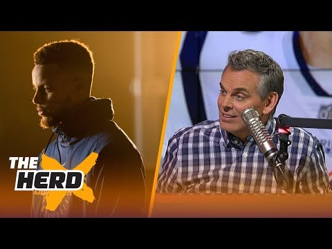 Best of The Herd with Colin Cowherd on FS1 | October 2nd-6th 2017 | THE HERD
