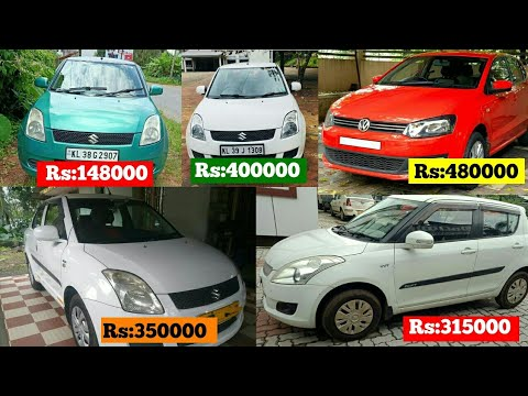 Used Cars For Sales Kerala/ Second Hand Cars Kerala