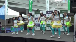 2014.7.13.第5回水玉合戦@オアシス21.