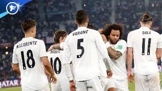Les 6 joueurs dont ne veulent plus les supporters du Real Madrid | Revue de presse