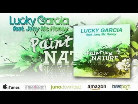 Lucky Garcia - Painting Nature [ Official Teaser ]