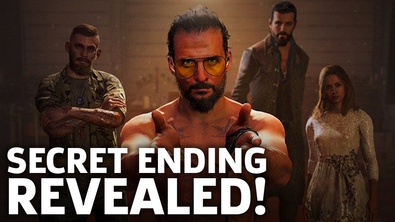 how far do the endings of Ubisoft's far cry 5 is an extremely controversial game because both the conservatives and the liberals have their own ideas about the game however, if you're interested in the game's story – more specifically the different endings – this article will break down the basics so you know what.
