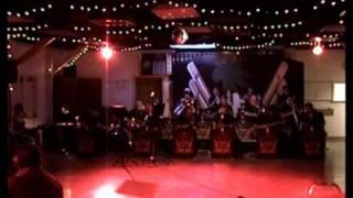 Angel City Big Band - Nice to Come Home To