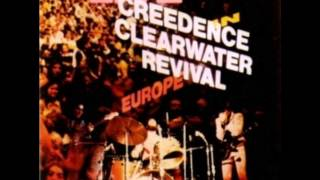 3 It Came Out Of The Sky Creedence Clearwater Revival (Live In Europe)