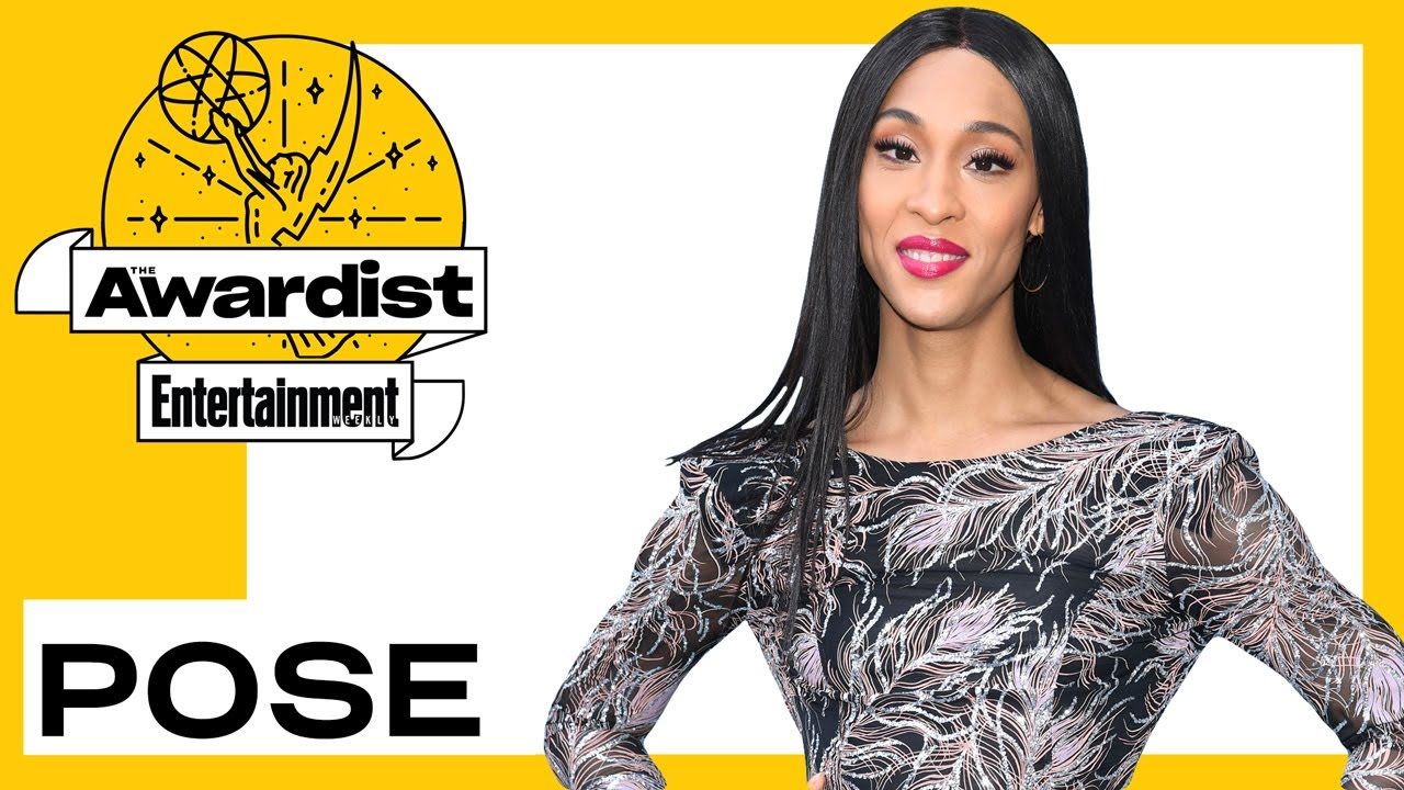 Mj Rodriguez Shocking Everyone With Her 'Pose' Dance Number | The Awardist