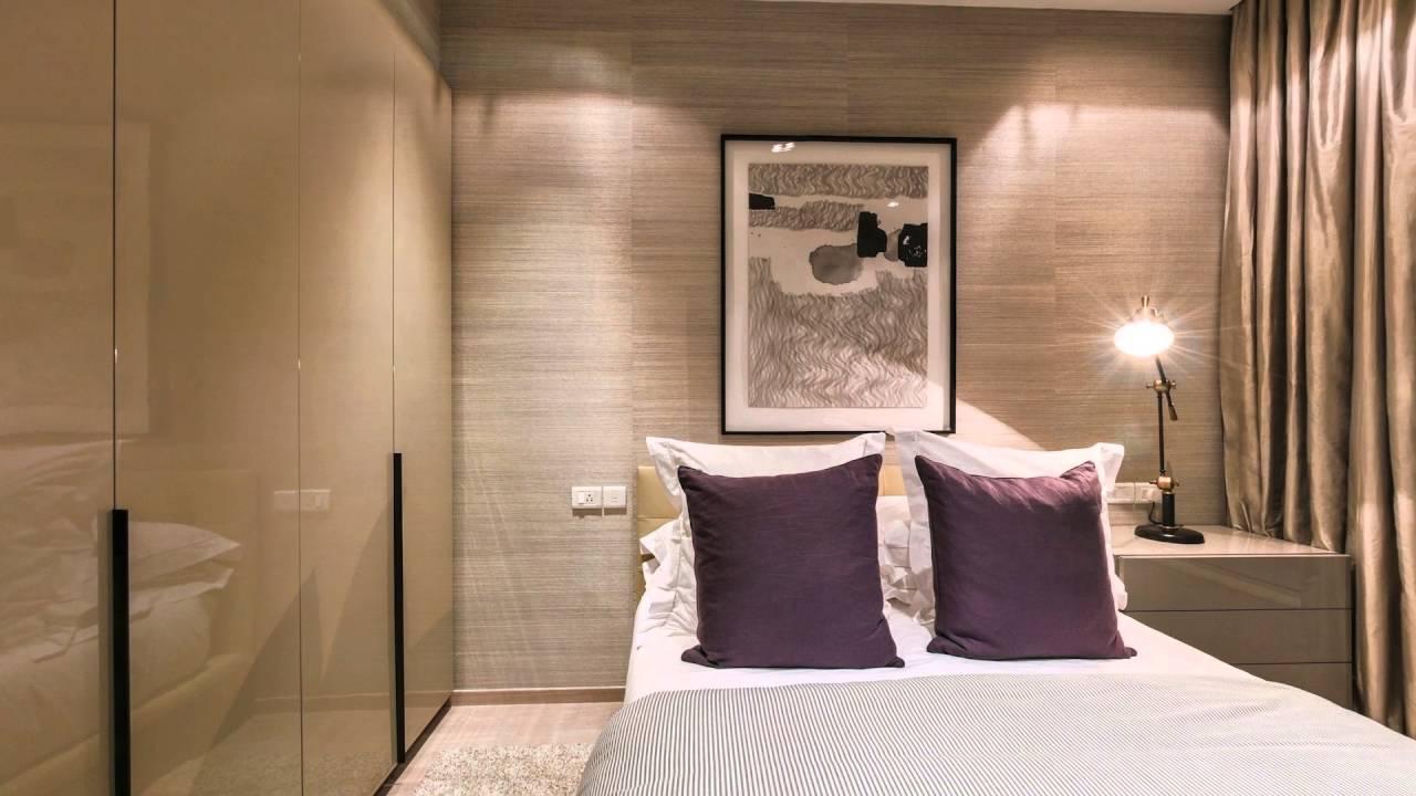 3 Bhk Apartments In Amalfi Omr Chennai Sample Video House Of Hiranandani Youtube
