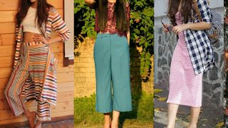 15 Simple and Daily wear Dress…