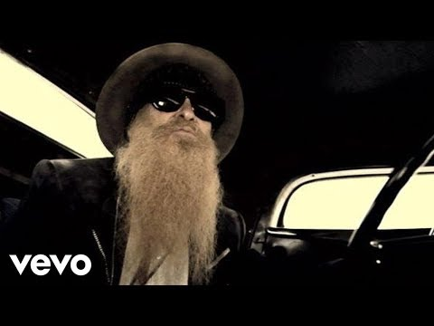ZZ Top - I Gotsta Get Paid