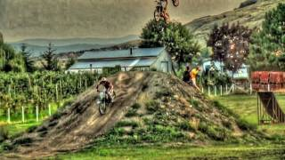 hdr video by matthew gorveatte high speed video hdr dirt biking fmx moto