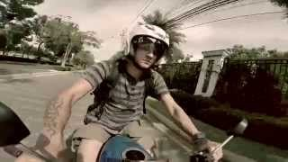 Tiger Boxer - Motorbiking in Perfect Place Residential Bangkok