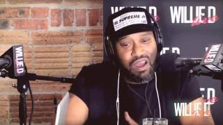 Bun B Tells Willie D How the ADL Tried to Distance Him from Louis Farrakhan,  No More UGK Albums
