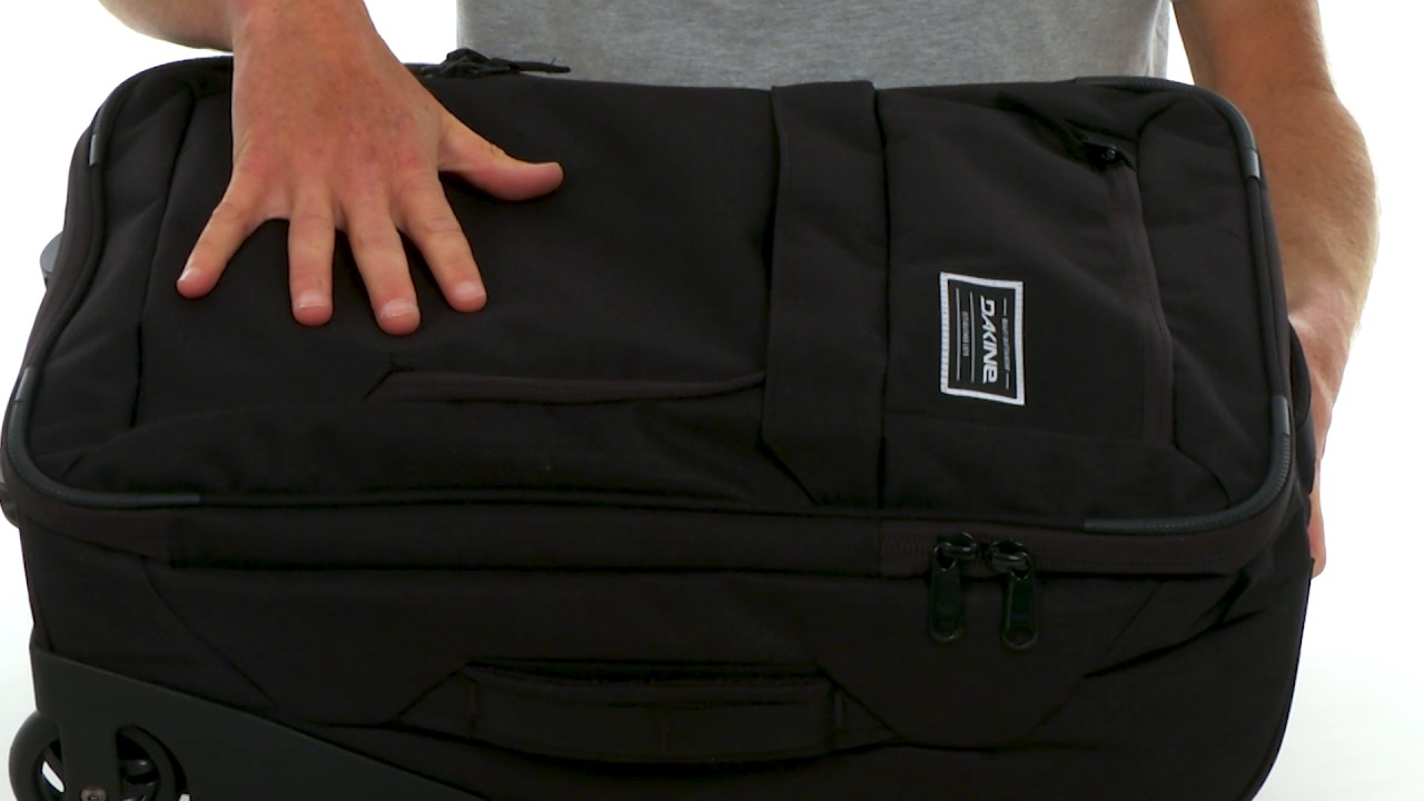 23 Litre Burntrose Non Wheeled Luggage Dakine Eq Bag