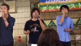 20170917_シャカスト_ごんぶと_wow thumbnail