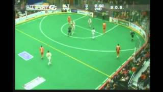 Syracuse Silver Knights vs. Baltimore Blast (Round 1, Game 1) (March 7th, 2014)